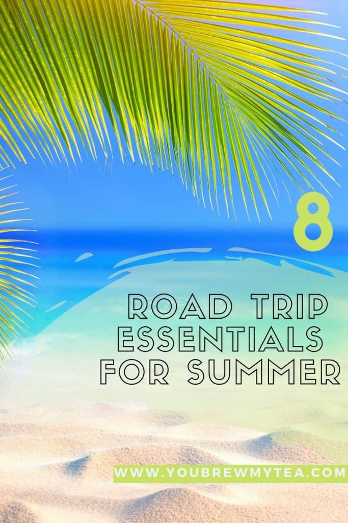 _Road Trip Essentials For Summer
