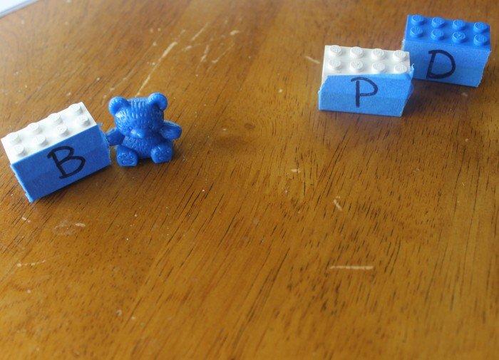 LEGO-PRESCHOOL