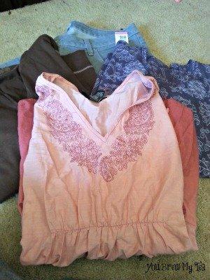 Thrift Shop 2