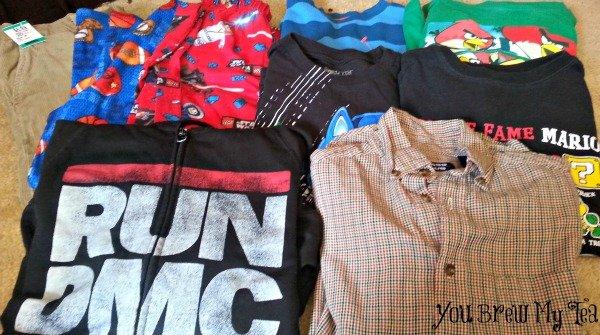 Thrift Shop 4
