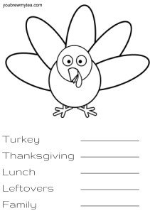Turkey Vocab2-page-0