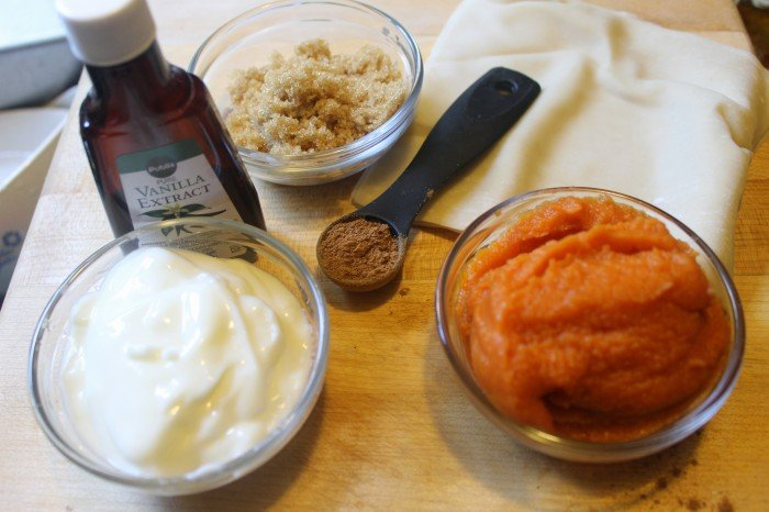 weight-watchers-pumpkin-egg-roll-ingredients