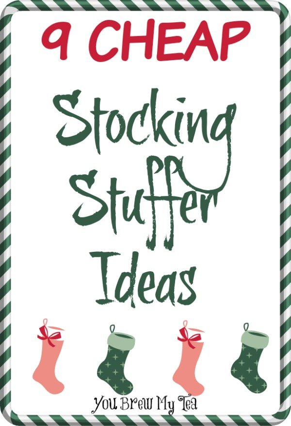 9 cheap stocking stuffer ideas