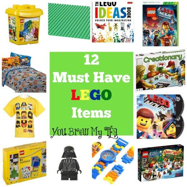 lego roundup