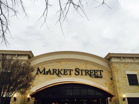 Market Street Dallas