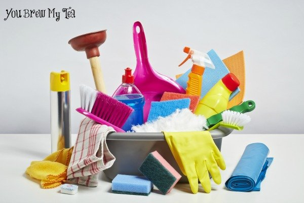 Ultimate List Of Cleaning Hacks And Tricks