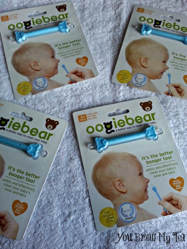 Oogiebear Baby Mucus Tool Remover Review