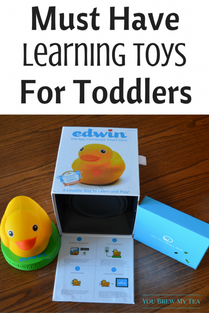 Learning Toys For Toddlers are ideal for birthdays, holiday gifts, or just because! Check out this list for amazing options everyone will enjoy opening!