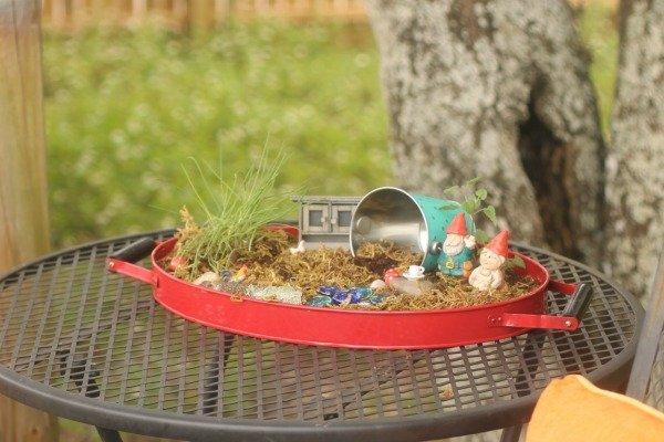herb gnome garden 3
