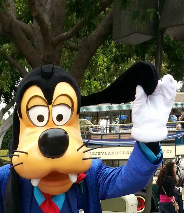 How To Spot More Characters In Disneyland