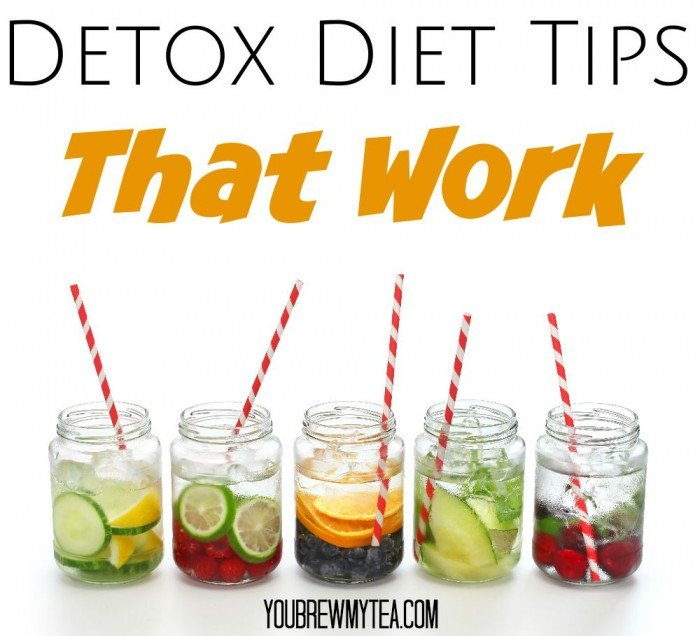Detox Diet Tips That Work