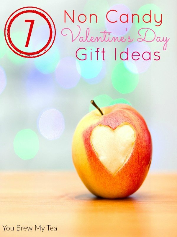 Check out our favorite Non-Candy Valentine's Day Gift Ideas that are perfect for kids and adults this year!
