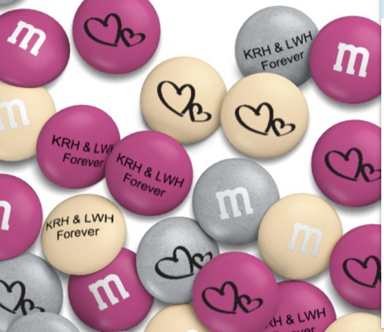 Personalized M Ms Coupon Code 2018 Sale