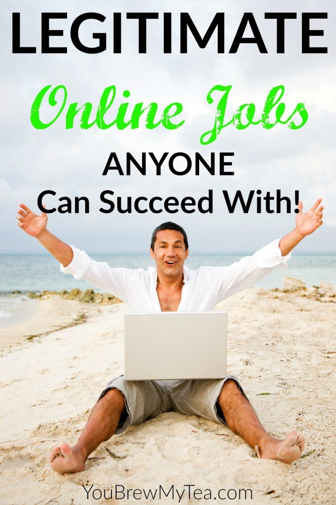 legitimate work from home business 7 legitimate online jobs anyone can succeed with 8554