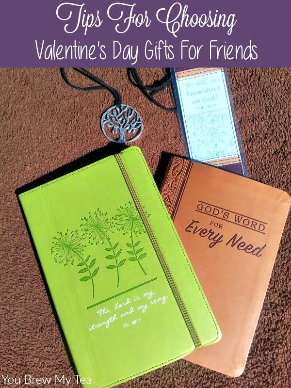 Don't miss out on our great tips for choosing Valentine's Day gifts for friends!