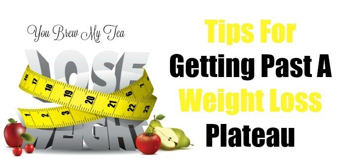 Tips For Getting Past A Weight Loss Plateau