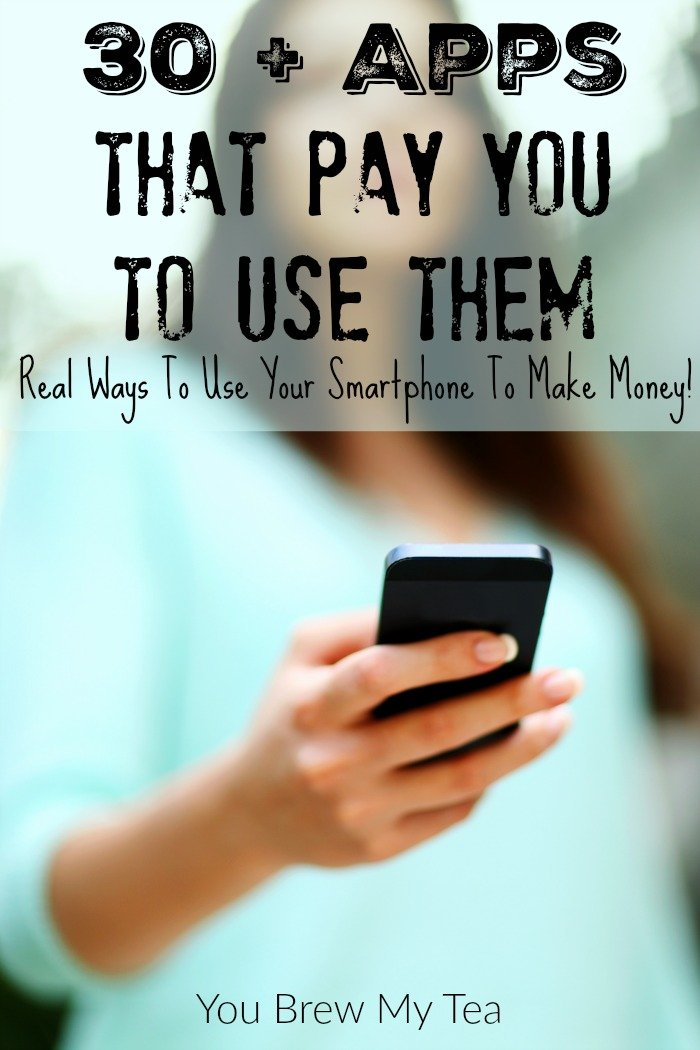Apps That Pay You To Use Them like Fronto are a great way to supplement your income! With just a few swipes of the finger, you can earn tons of money easily!