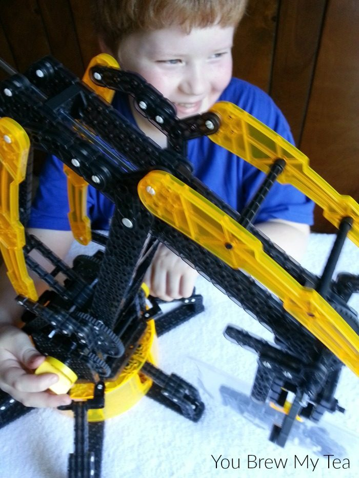 STEM Activities are a huge hit in our home and will be in yours.  Don't miss our top STEM activities that any child will enjoy!