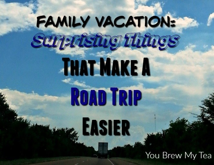 Family Vacation Tips like ours will make your next road trip easier to manage and tons of fun to plan! Don't miss these great summer vacation tips!