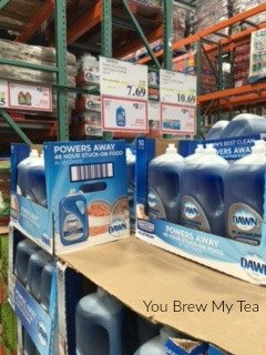 Ways To Save Money on Household Supplies are just one way to cut back on your budget! Don't miss our great useful tips here!