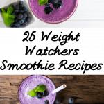 Weight Watchers Smoothie Recipes