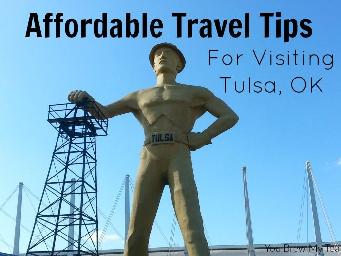 Affordable Travel is easy to manage no matter your destination, but we are sharing some great tips for visiting Tulsa, Oklahoma!  A great Midwest Vacation is affordable and fun for every family!