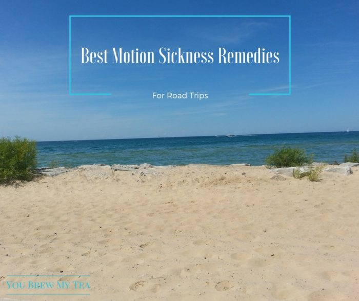 Best Motion Sickness Remedies For Road Trips