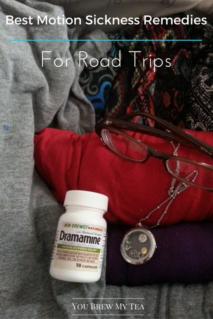 Best Motion Sickness Remedies For Road Trips are here! Budget-friendly, easy to pack, and highly effective - these tips make travel easier for anyone!