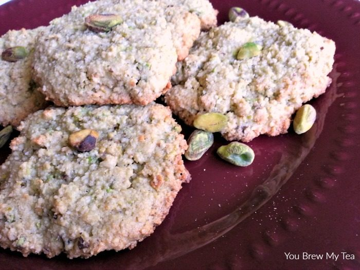 This Pistachio Cookie Recipe is an easy and delicious choice for a treat that everyone will love. It has a super sweet flavor, with a unique chewy texture that is phenomenal!