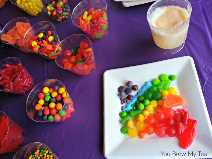 Rainbow Party Ideas For All Ages
