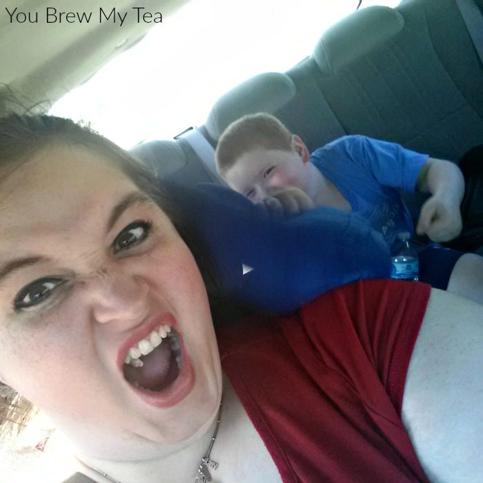 Motion Sickness Remedies like these are ideal for traveling with kids!