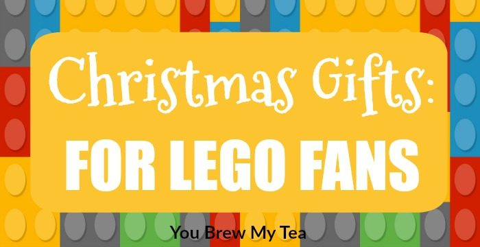 Don't miss these Christmas Gifts Ideas for LEGO fans! Great options for any budget!