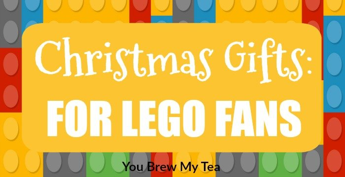 Best Christmas Gifts Ideas For Lego Sets Fans