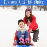 Top Cold Weather Gear To Buy Your Kids