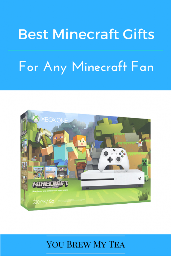 Don't miss our top Minecraft Gifts ideas for your friends and family that love these popular pixelated creepers!  Check out this gift list for ideas!