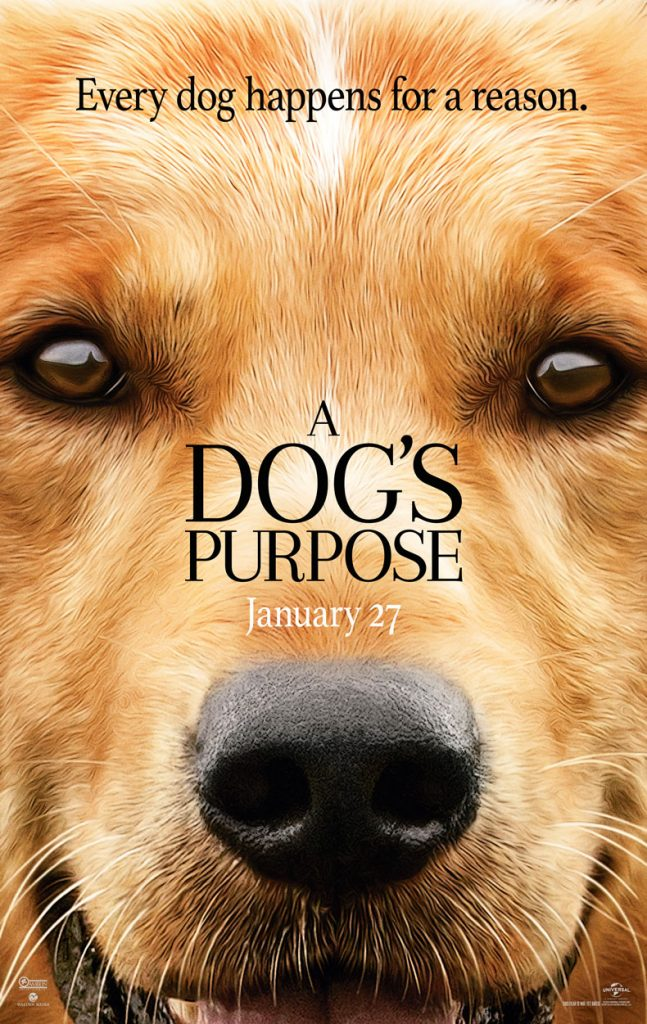 Free Homeschool Curriculum For A Dog's Purpose Movie & Movie Day Event