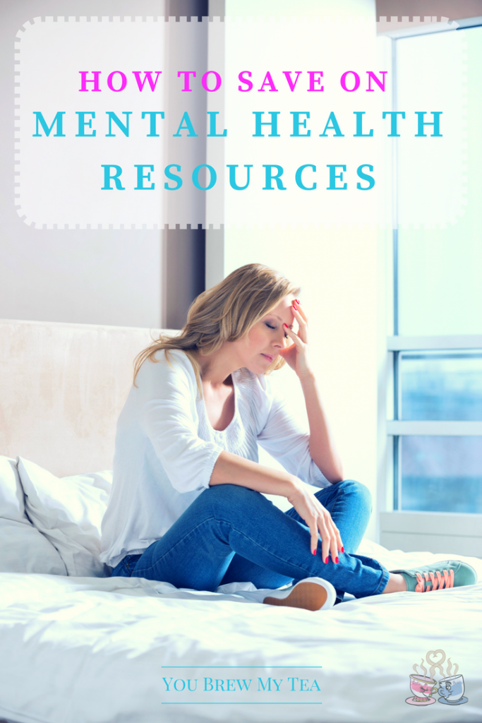 Mental Health Resources can be so expensive. Don't miss our tips for How To Save On Mental Health Resources for great ways to get treatment you need!