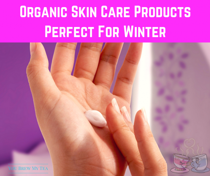 Don't miss these Top Winter Organic Skin Care Products we love! These are ideal for battling our eczema in cold winter weather of Michigan!