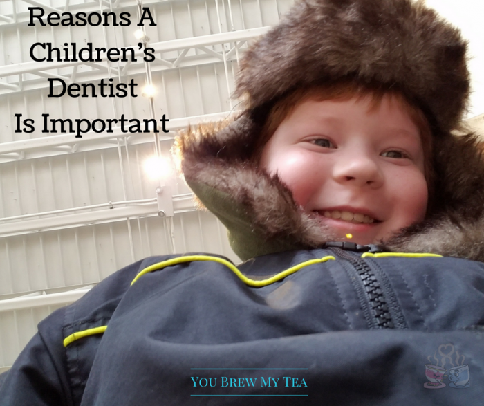 A Children's Dentist is the best option for keeping your kids on top of their oral health care! Make sure to invest in your kids teeth with these tips!