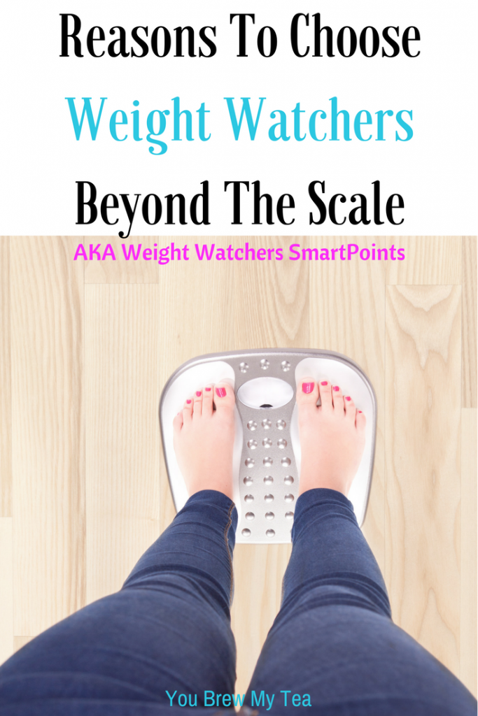 Curious about Weight Watchers SmartPoints? Check out my reasons for choosing this system and how you can do SmartPoints and succeed!