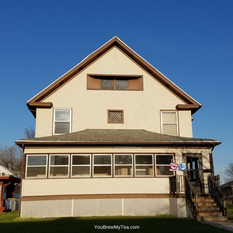 Tips for energy savings in your home for Exterior sheathing