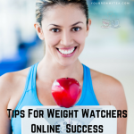 Tips For Weight Watchers Online Success