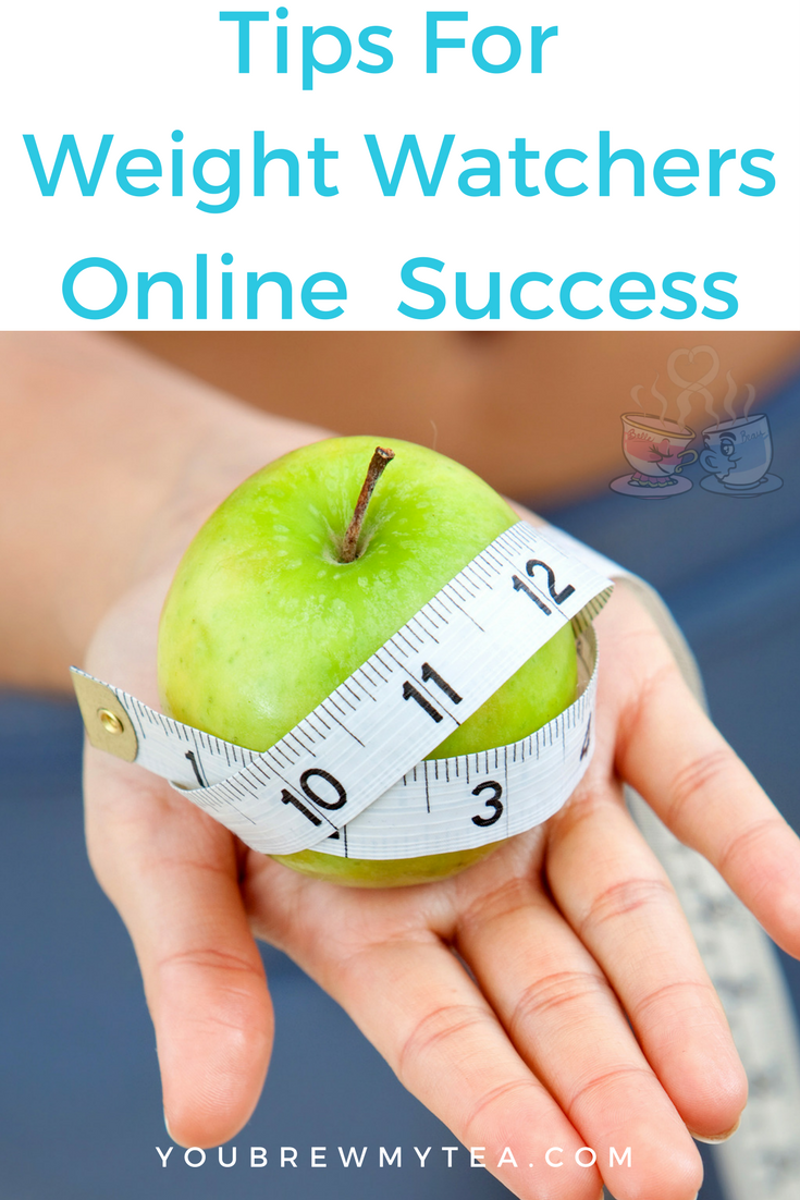 Weight Watchers Online is a great way to change your lifestyle and eat healthier!  Don't miss my tips for how to find Weight Watchers Online Success!