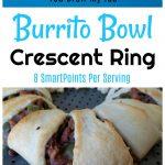 Burrito Bowl Crescent Ring