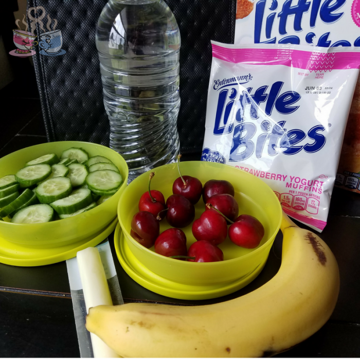 Healthy Snacks For Adults On The Road
