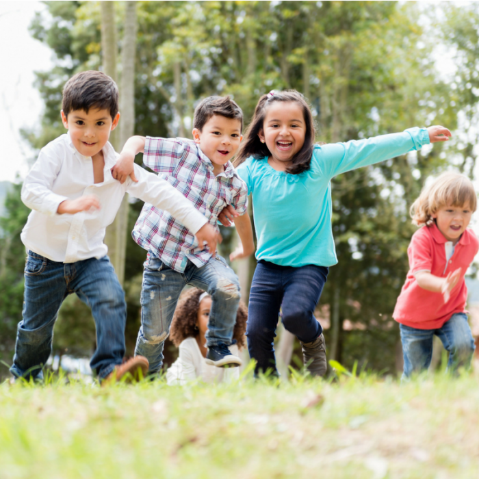 20 Ways to Make Outdoor Play a Priority for Kids