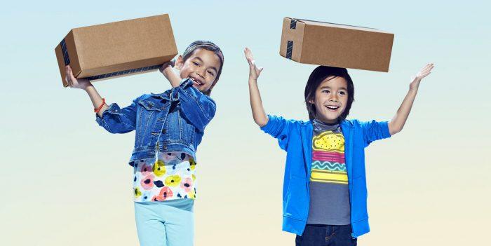 Family Benefits of Amazon Prime