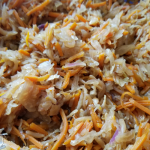 Instant Pot Eggroll in a Bowl