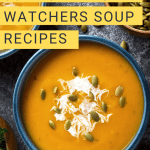 Easy Weight Watchers Soup Recipes