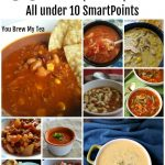 35 Easy Weight Watchers Soup Recipes